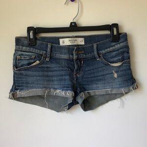 🌟 Abercrombie Shorts 🌟